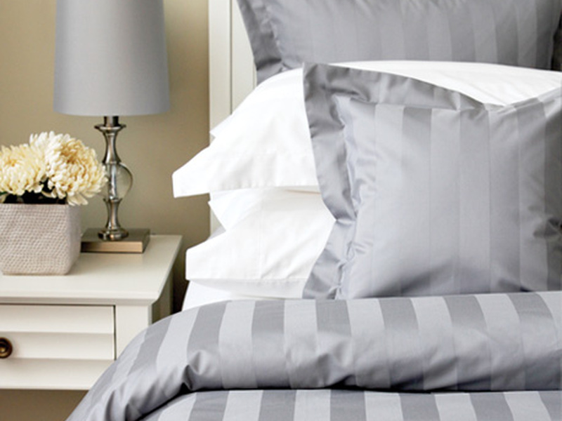 Tuxedo Bedding <br>by Cuddle Down