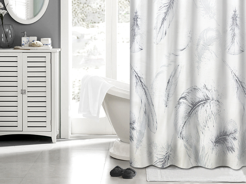 Veren Shower Curtain