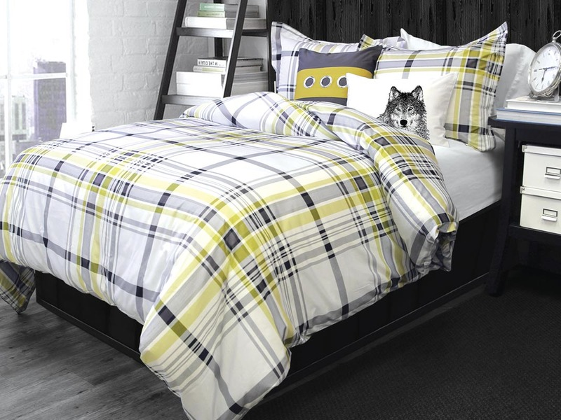 Walker Bedding <br>by Alamode