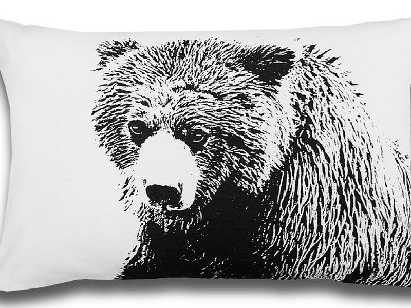 Wildlife Cushions