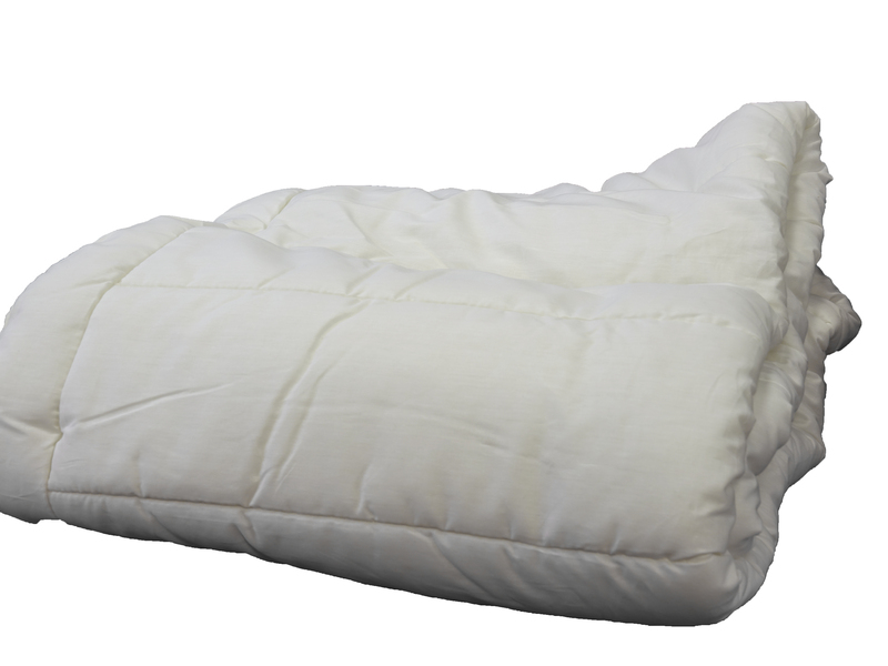 Washable Wool <br>Mattress Pads