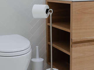 Tucan Toilet Paper Stand
