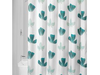 Ava Floral <br>Shower Curtain