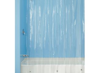 Clear Shower Liner