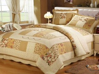 Janna Quilt <br>by Cotton On