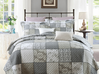 Eden Quilt <br>by Cotton On