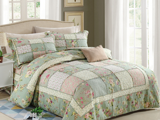 Julian Quilt <br>by Cotton On