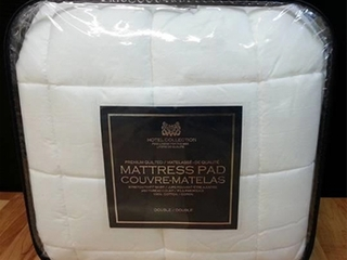 Hotel Collection <br>Mattress Pads
