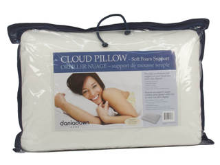 Cloud Foam Pillow by Daniadown