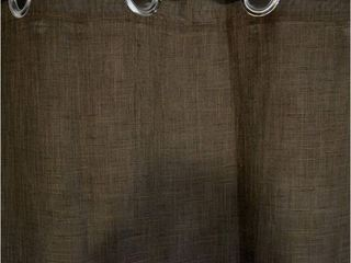 Linen Look Curtains