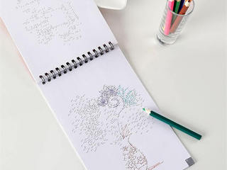 Dot Therapy Journal
