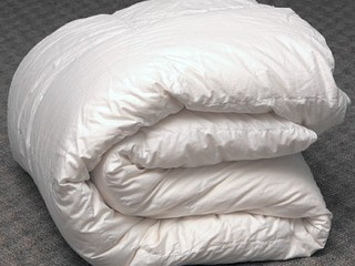 Canard Goose Feather Duvets by Twin Ducks