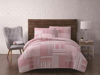 Madison Rose Quilt <br>by Peace Arch
