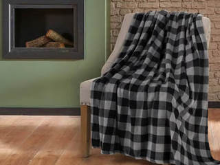 Buffalo Plaid Blankets