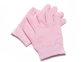 Moisturizing Gel Spa Gloves