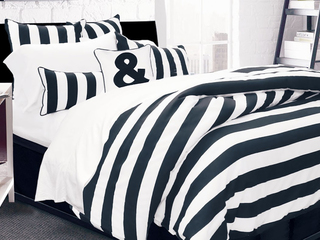 Ahoy Bedding <br>by Alamode