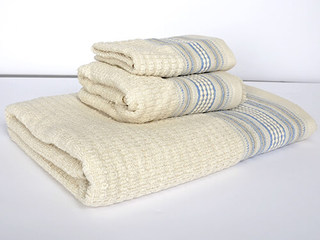 Amadora Organic Towels by Moda