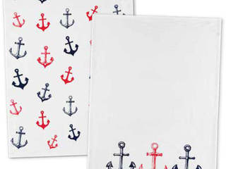 Boathouse Flour Sack Towels