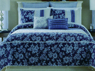 Angelica Quilt <br>by Peace Arch