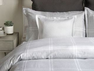 Anja Grey Bedding <br>by Cuddle Down