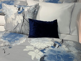 Arendelle Bedding <br>by Revelle