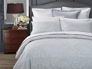 Avalon Blue Bedding <br>by Daniadown