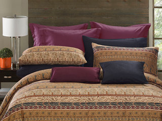 Bali Bedding <br>by Daniadown