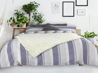 Brevan Bedding <br>by Alamode
