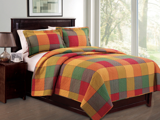 Brighton Quilt <br>by Cotton On