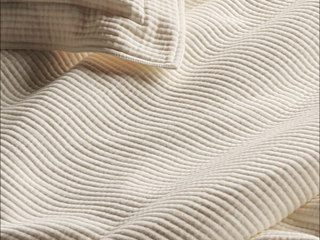 Canalado Matelasse Bedding by Revelle
