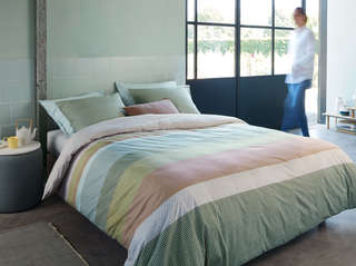 Cilantro Bedding by Brunelli
