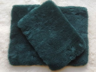 Washable Wool <br>Comfort Pads
