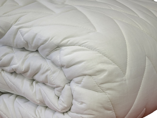 Comfort Shield <br>Mattress Pads