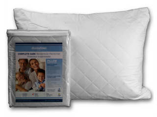Complete Care Pillow Protectors by Daniadown
