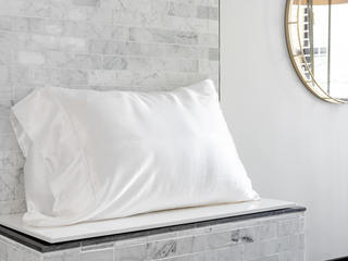 Silk Pillowcase <br>by Cover Story