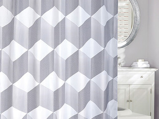 Cubex <br>Shower Curtain