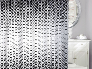 Edison <br>Shower Curtain