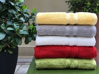 Element Towels <br>by Talesma