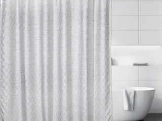 Everest <br>Shower Curtain