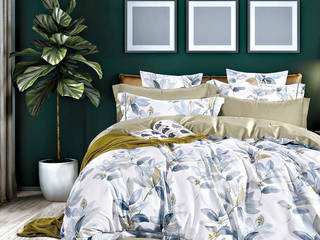 Cassidy Bedding by Contempo