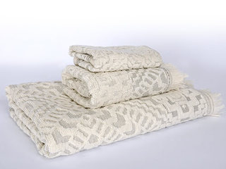 Faro Organic Towels by Moda