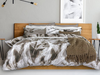 Faxton Bedding <br>by Alamode