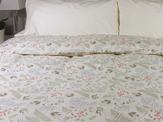 Flores Bedding <br>by Cuddle Down