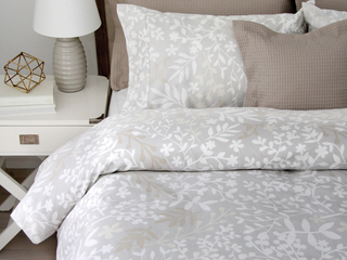 Forest Grey Bedding <br>by Cuddle Down
