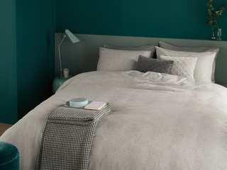 Frosty Bedding <br>by Jo&Me