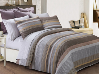 Graphica Bedding by Daniadown