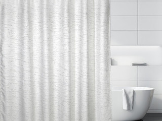 Harlow <br>Shower Curtain