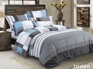 Jaden Bedding <br>by Contempo