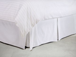 Beautiful Bedskirts <br>by Brunelli
