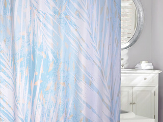 Key West <br>Shower Curtain